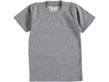 футболка серая 299748